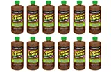Whink Calcium & Lime Remover 32 oz. - Higher Concentration for faster results! (Pack of 12)