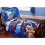 Disney 4 Piece Toddler Set, Toy Story Defense Mode