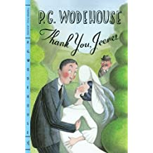 Thank You, Jeeves (Jeeves and Wooster Book 5)