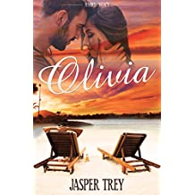 Olivia: A Summer of Second Chances (The Harris Legacy Book 1)