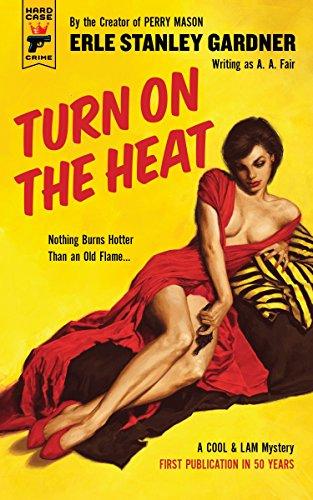 Turn on the Heat (Hard Case Crime)
