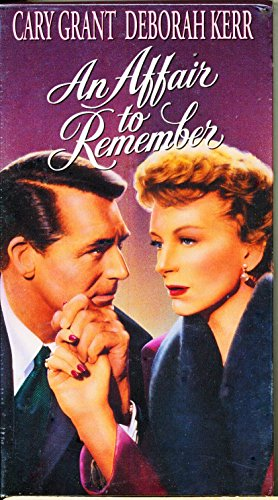 Price comparison product image an Affair to Remember  - VHS Movie Cassette