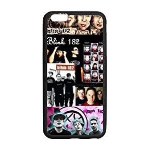 Custom Blink 182 Collage Phone Case Laser Technology for iphone 6 4.7 Designed by HnW Accessories
