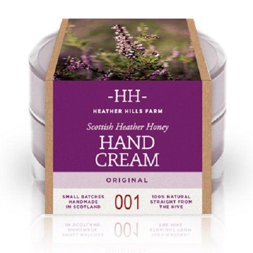 Scottish Farm - Scottish Heather Honey Hand Cream Original 50g