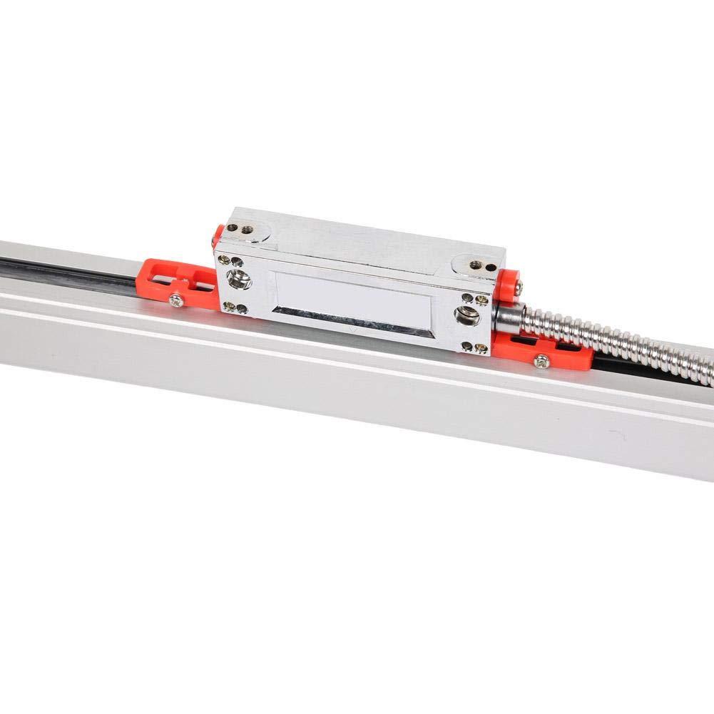 Herramienta de medici/ón de alta precisi/ón de escala lineal de torno de 770 mm con un conjunto de accesorios