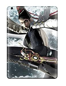 High Quality Shock Absorbing Case For Ipad Air-bayonetta Video Game Other