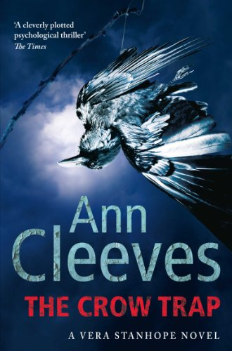 Image result for ann cleeves vera books #1