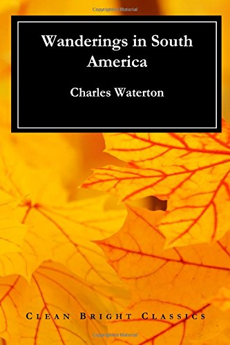 Wanderings in South America ebook