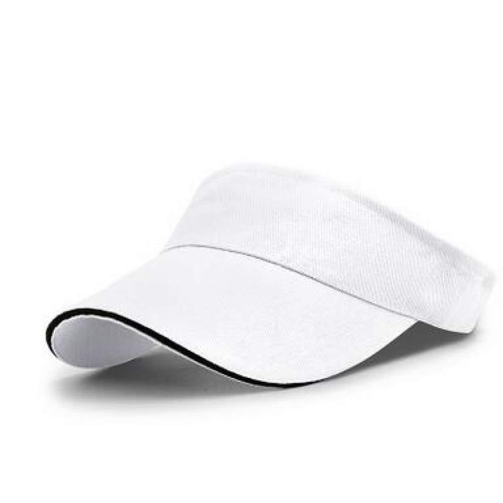YUGUO Sunhat Fast Fashion Unisex Sunhat Men Outdoor Visor Sun Woman Man Casual Summer Adjustable Solid Sun Hat