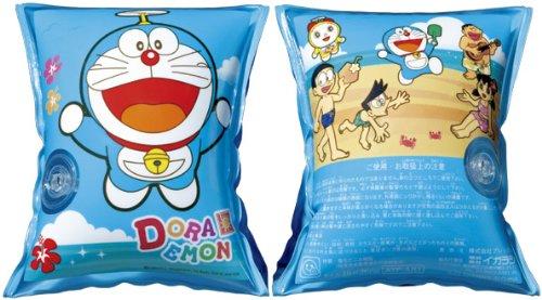 Doraemon Inflatable Swim Ring(japan Imports)