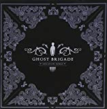 ISOLATION SONGS by GHOST BRIGADE (2009-08-25)