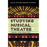 Studying Musical Theatre: Theory and Practice
