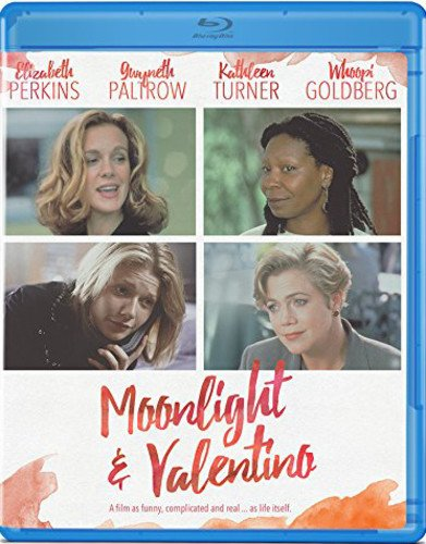 Moonlight and Valentino [Blu-ray]