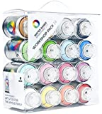 Montana MTN Water Based Spray Paint 16 Can Workshop Pack