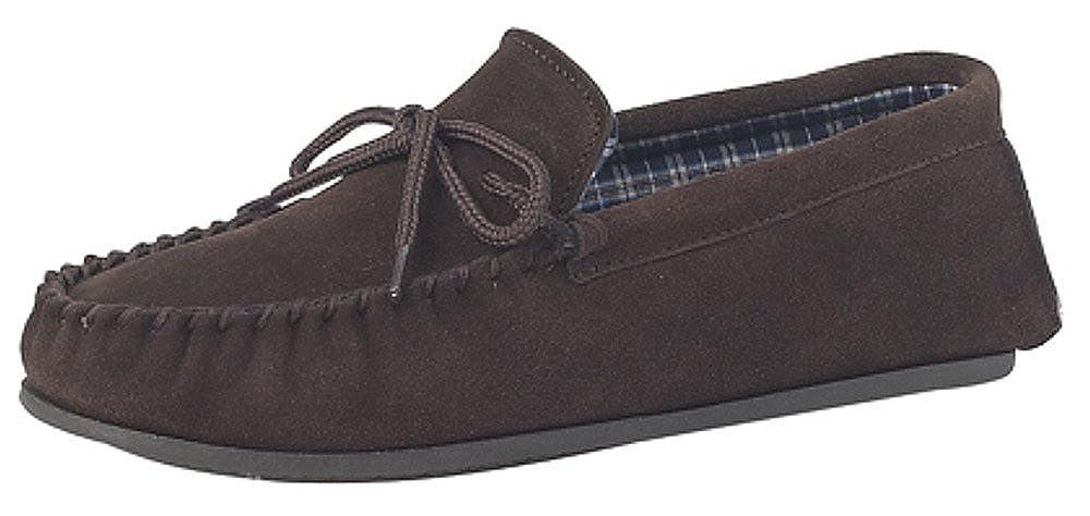 Mokkers - Zapatillas de estar por casa para hombre