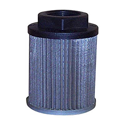 Hydraulic Filter, 3-29/32 x 5-5/32 In: Automotive