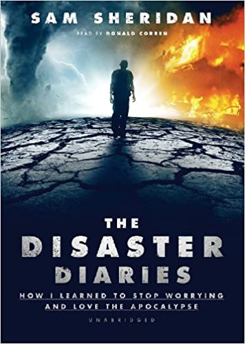 The Disaster Diaries: How I Learned to Stop Worrying and