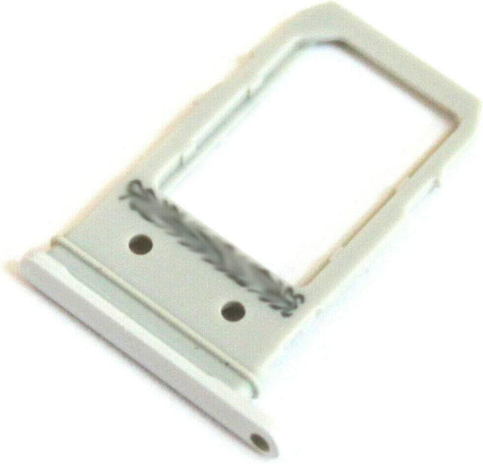 Google Pixel 3A 5.6 Sim Card Holder Slot Sim Card Tray Replacement New Black