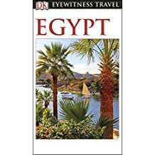 DK Eyewitness Egypt (Travel Guide)