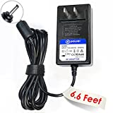 T-Power ( 6.6ft Long Cable ) AC Adapter Compatible With 12V Protron PDV-388 PDV388 PDV-228 PDV228DVD Portable DVD Player AC DC Adapter POWER CHARGER SUPPLY CORD