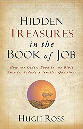 Hidden Treasures in the Book of Job: How the Oldest Book in the