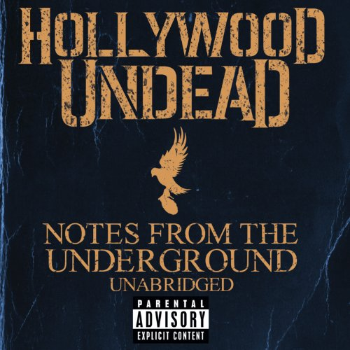 Notes From The Underground - Unabridged [Explicit] (Deluxe)