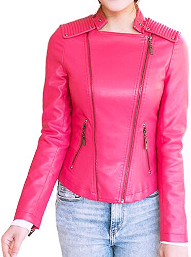 Hot Leather Jackets - 7