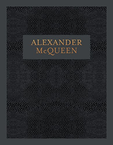 Alexander McQueen (Top 100 Fashion Designers In The World)