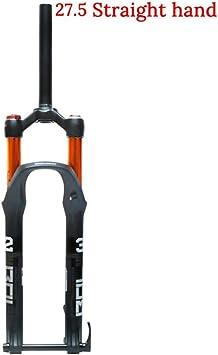 Ligero Horquilla de Bicicleta MTB 27.5 29 Inch Magnesium Alloy ...