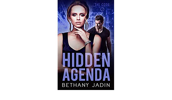 Hidden Agenda (The Code Book 2) (English Edition) eBook ...