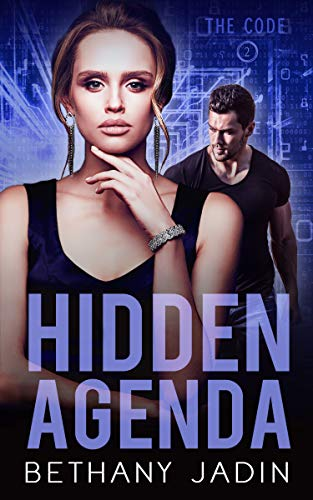 Hidden Agenda (The Code Book 2)