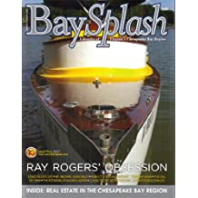 Baysplash (Bay Splash) Magazine, Volume VII, Issue 1 (Spring Summer, 2009)