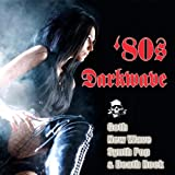 80s Darkwave, Goth, New Wave, Synth Pop & Death Rock