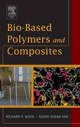 Bio Based Polymers And Composites