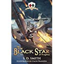 The Black Star of Kingston (Tales of Old Natalia: Book 1)