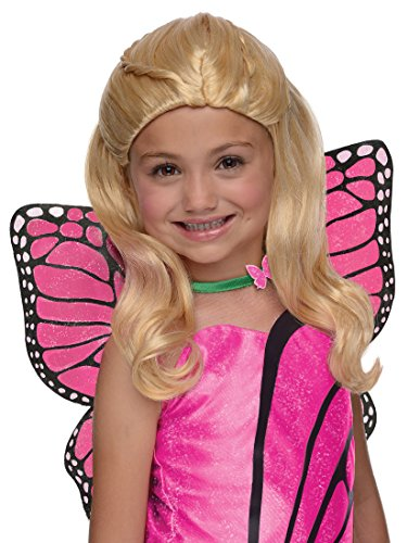 Barbie Fairytopia Mariposa and Her Butterfly Fairy Friends Mariposa Barbie's Wig