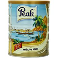 Peak Dry Whole Milk Powder, 900-Grams
