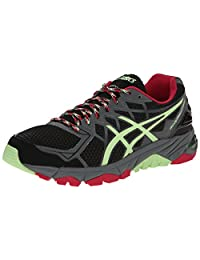 ASICS Women's GEL-FujiTrabuco 4 Neutral Running Shoe