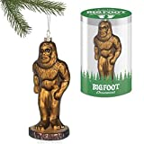 Accoutrements Bigfoot Ornament