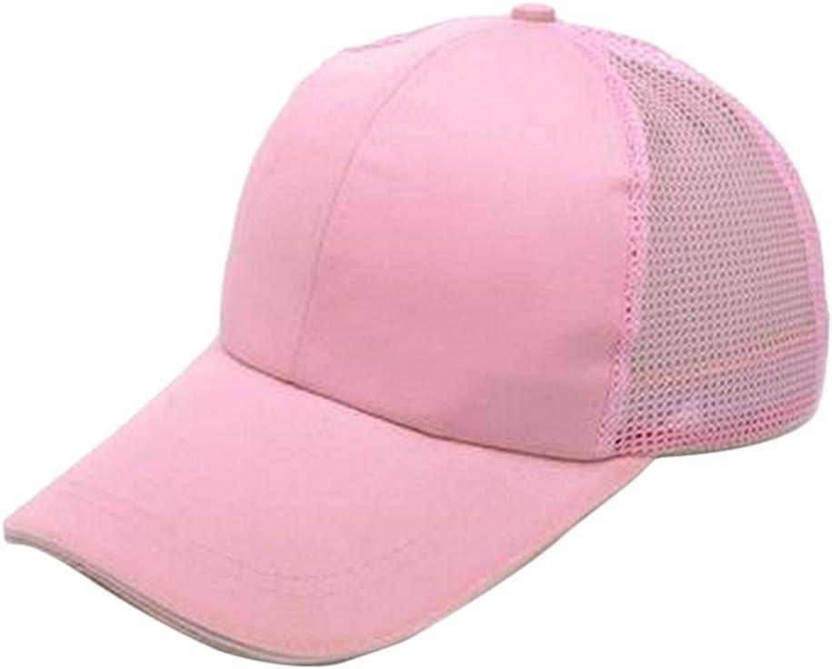 Armygreen Aikesi 1Pcs Gorra de b/éisbol Web Hats Voluntarios de Viaje Primavera y Verano Gorras Plegables