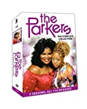 Buy The Parkers Complete Collection 5 Seasons, 110 Episodes