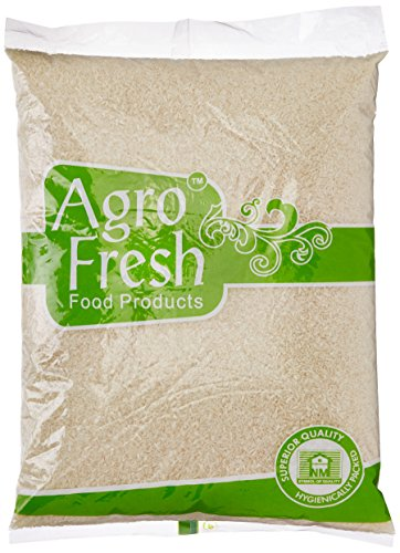 Agro Fresh Ponni Raw Rice, 5kg