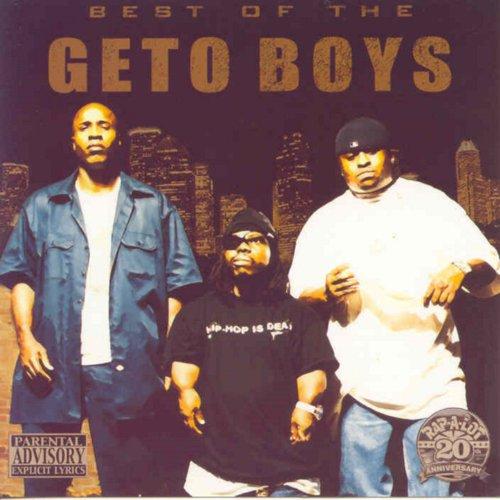 Gangsta of Love [Explicit] (Mixtape Version)