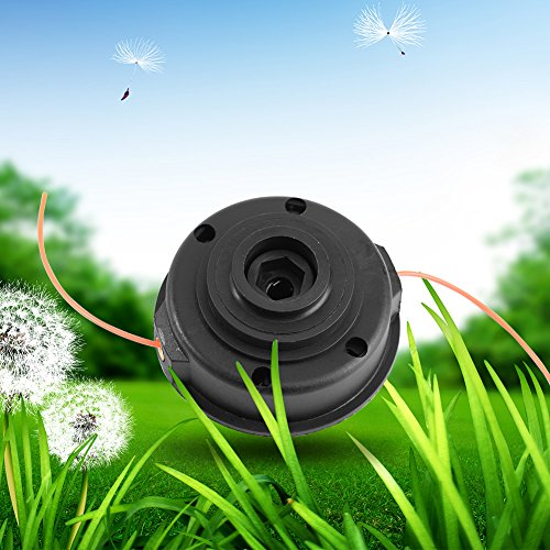 Weed Eater String Trimmer Head Grass Brush Cutter String Set Trimmer Strimmer Heads for Homelite ST155 ST165 ST175 ST285 (Parts Weed For Eater)