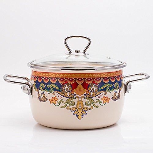 enamel cookware russia - 6