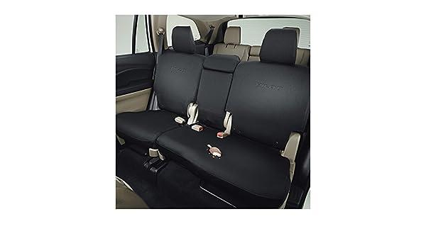 Amazon Honda 08P32 TG7 110C Seat Cover 1 Pack Automotive