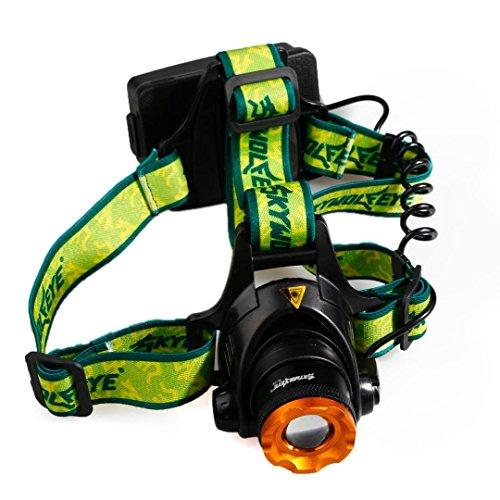 Rucksack Led Lights - 9