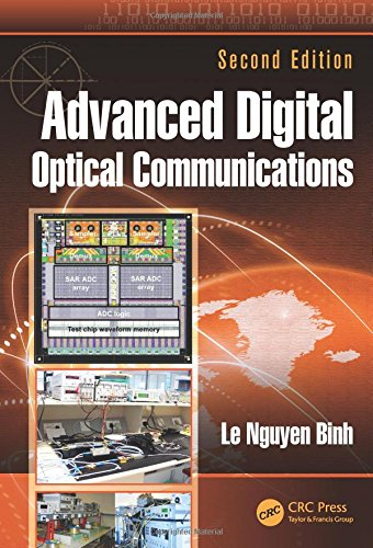 Advanced Digital Optical Communications  Second Edition  Optics And Photonics