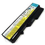 Well-Power 10.8V 48Wh 4400mAh LENOVO L09S6Y02 Laptop Battery For LENOVO B470 B570 G460E G565 Series Laptop