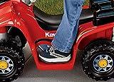 Power Wheels Kawasaki Lil' Quad